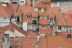 Lisboa Rooftops (H&T PhotoWalks) Tags: rooftops cityscape lisboa lisbon portugal house canoneos350d canon28135 vi