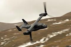 V22 (Dafydd RJ Phillips) Tags: v22 osprey raf usaf mildenhall loop mach usa united states air force base low level combat military aviation