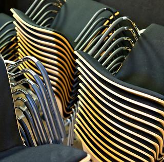 - chair art I -