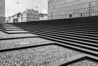 Denmark - Copenhagen - City Centre