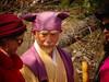 Mito Koumon (Shutter Chimp: Im back!) Tags: japan mito tree person man koumon komon cosplay candid ibaraki 水戸 水戸黄門 黄門 茨城 梅祭り 男性 人 コスプレ 木