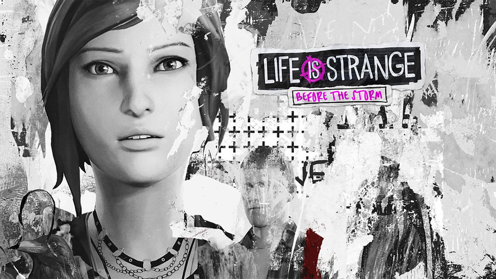 Life is Strange: Before the Storm Review by BagoGames, on Flickr