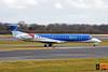 G-RJXD 2 Embraer ERJ.145EU bmi regional MAN 13MAR18 (Ken Fielding) Tags: grjxd embraer erj145eu bmiregional aircraft airplane jet regionaljet commuter