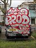 Who / Prod / Jobs (Alex Ellison) Tags: van southlondon urban graffiti graff boobs who ab prod prods 406 lwi rl jobs dfn