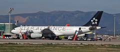 Air China / Airbus A330-243 / B-6091 (vic_206) Tags: airchina airbusa330243 b6091 staralliance bcn lebl