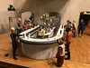"Another sneak peek at my 1/12 scale SWBS cantina diorama for 6"" figures. Still a work in progress. (chevy2who) Tags: blackseriescustom customstarwarscantina scale 112 inch six cantina starwarscustom series black figure action toyphotography toy wars star"