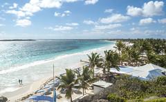 2017-04-26_09-05-11 Orient Beach (canavart) Tags: sxm stmartin stmaarten fwi orientbeach orientbay beach ocean waves tropical caribbean cocobeachclub