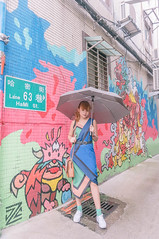 Trice Nagusara Taiwan Outfit (Trice Nagusara) Tags: taiwan outfit fashion lapetite tricenagusara sephcham casual sporty keds sneakers style styles fashionable fashionblogger blogger streetart street streetfashion fashionphotography chic stylish ladies women clothing socks
