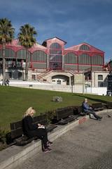 Jardim do Infante D. Henrique (visitporto) Tags: parksoutdoor visitporto hardclub mercadoferreiraborges