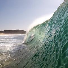 Narrabeen (south*swell) Tags: narrabeen narrabeanbeach sydney australia beach surf wave ocean square gopro