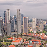 Singapore River & Central Business District thumbnail