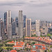 Singapore River & Central Business District