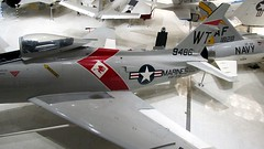 """North American FJ-4 Fury 9 • <a style=""""font-size:0.8em;"""" href=""""http://www.flickr.com/photos/81723459@N04/40873101412/"""" target=""""_blank"""">View on Flickr</a>"""