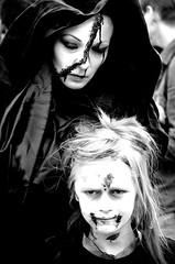 Zombie walk (6 photos) (Philippe Haumesser Photographies (+ 5000 000 views) Tags: zombie zombiewalk strasbourg alsace elsass france nikond7000 portrait portraits nikon d7000 reflex