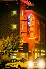 Park (Thomas Hawk) Tags: america missouri stlouis usa unitedstates unitedstatesofamerica neon parking parkinglot fav10