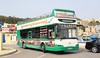 Gozo _OT- EPY 022 (chairmanchad) Tags: gozo bus coach mgarr harbour