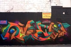 MSK (drew*in*chicago) Tags: graffiti chicago 2018 street art artist paint painter pilsen tag mural