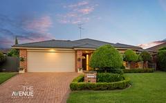 20 Kirkcaldy Circuit, Kellyville NSW