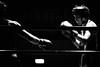 23114 - Guard (Diego Rosato) Tags: boxe boxing night guard guardia palaboxe boxelatina bianconero blackwhite nikon d700 70200mm sigma rawtherapee