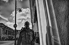 Brixton (bigboysdad) Tags: ricohgr london brixton monotone monochrome bw blackandwhite 28mm
