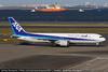 JA8568 | Boeing 767-381 | All Nippon Airways (james.ronayne) Tags: ja8568 boeing 767381 all nippon airways ana nh b763 aeroplane airplane plane aircraft jet jetliner airliner aviation flight flying tokyo haneda hnd rjtt canon 80d 100400mm raw