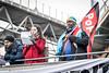 """Manifestation contre le """"Sommet des affameurs"""" - Protest against the """"starvers' summit"""" (DeGust) Tags: pop sommetmondialdesmatièrespremières vaud streetphotography gustavedeghilage politique gaucheanticapitaliste manifestation solidaritésvaud manifestants romandie ecologie suisse partispolitiques drapeau solidarités lausanne 11000000 capitalism capitalisme contestationsociale demonstrators europa europe ftcommoditiesglobalsummit financialtimes flag gaucheenmouvement hôtelbeaurivagelausanne partiouvrierpopulaire photoderue rues socialprotest streets switzerland politics"""