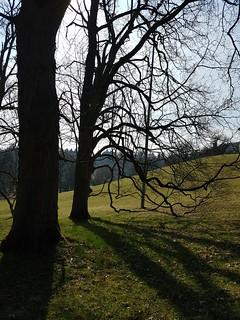 Bergpark Wilhelmshöhe.