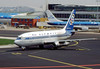737-284adv. SX-BCH Olympic airlines (renebartels) Tags: olympicairlines boeing727