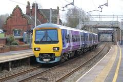 323229 @ Longport (uksean13) Tags: 323229 longport northernrail canon 760d ef70200mmf4lusm train transport railway rail