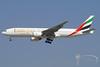 Emirates Airline - Boeing 777-200  A6-EMF (Stavridis - Aviation & Photography) Tags: ek emirates boeing 777200 777 dxb omdb dubai emirati longrange a6emf avgeek spotting runway finals approach 77a 77e