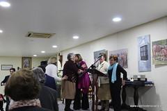 Gala de la Mujer Rocianera