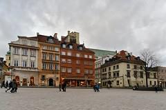 Stare Miasto, Warszawa, Polska / Old Town, Warsaw, Poland (leo_li's Photography) Tags: unescoworldheritagesites warszawa poland warsaw polska 華沙 波兰 波蘭 华沙