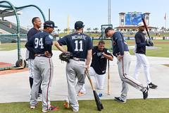 20180311_Hagerty-371 (lakelandlocal) Tags: baseball cabrera detroittigers florida jokermarchantstadium martinez springtraining tigertown