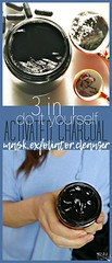 Activated Charcoal M (Fitness Intents) Tags: healthy fitness weight loss motivation motivate