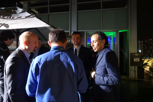 EPIC VIP Party at OFC 2018 (111)
