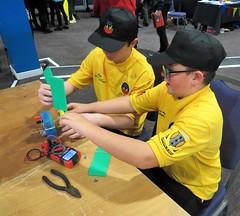 "Maesteg School - Inferno STEM Challenge • <a style=""font-size:0.8em;"" href=""http://www.flickr.com/photos/67355993@N08/25966820297/"" target=""_blank"">View on Flickr</a>"