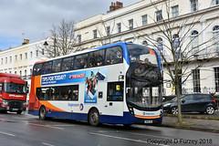 DSC_6084 (exeboy123) Tags: stagecoachmidlands 10733 sn66vxa