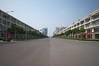 . (Out to Lunch) Tags: sala thu thiem district 2 new saigon ho chi minh city vietnam urban suburban architecture asphalt sky shophouses urbanization fuji xt1 2814mm