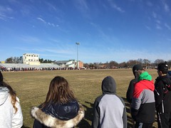 """March for Our Lives Student Walkout at Yorkville High School • <a style=""""font-size:0.8em;"""" href=""""http://www.flickr.com/photos/109120354@N07/26050338357/"""" target=""""_blank"""">View on Flickr</a>"""
