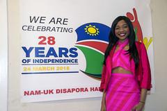 DSC_2450 Namibia Independence Day 2018 Celebration London Celebrating 28 Years of Independence Nam-UK Diaspora Harmony Companions Host Monika Krammer Miss Southern Africa (photographer695) Tags: namibia independence day 2018 celebration london celebrating 28 years namuk disapora harmony companions host monika krammer miss southern africa diaspora