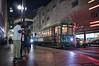 Downtown (Justin Franz) Tags: neworleans streetcar history rta railroad railway canal canalstreet