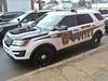 Whitehall Police Department (Emergency_Spotter) Tags: whitehall police department pa pennsylvania ford interceptor utility 2017 awd plastic 35l