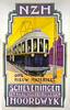 NZH (Frans Schmit) Tags: nzh denhaag thehague fransschmit tram scheveningen noordwijk deblauwe