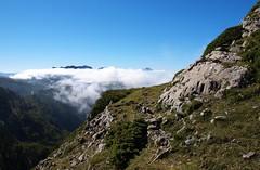 Vista desde el Col de la Pierre  Saint Martin (J Carrasco (mundele)) Tags: bajanavarra pirineos aquitania