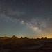 June Milky Way