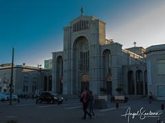 Catedral Concepción (Angel Santana - Fotografía) Tags: catedral religion concepcion dios jesucristo church biobio santo misa canonchile eosrebelt6