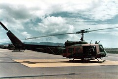 "UH-1D Huey Gunship 1 • <a style=""font-size:0.8em;"" href=""http://www.flickr.com/photos/81723459@N04/26897189338/"" target=""_blank"">View on Flickr</a>"