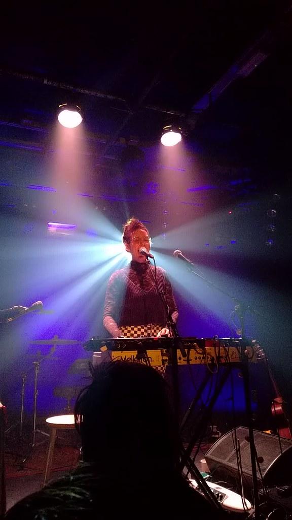 Sóley @ EKKO Utrecht