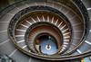 Spiral (Jaco Verheul) Tags: nikon vatican museum staircase d7100 jaco verheul spiral stairs indoor rome italy vertigo bramante helix architecture italia geometric building symmetry round rotunda curve musei vaticani roma lazio escaliers trap city