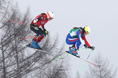 Olympic Winter Games PyeongChang 2018 - Day 14 (PyeongChang2018_kr) Tags: 2018평창 2018평창동계올림픽대회 2018평창동계패럴림픽대회 평창동계올림픽 14일차 pyeongchang2018 pyeongchangolympics pyeongchangparalympics olympics day14